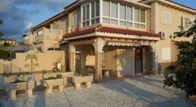 Chalet - Sale - Playa Flamenca - Playa Flamenca