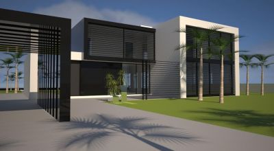 Villa - New Build - Javea - Javea