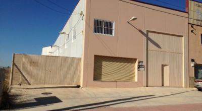 Business premises - Venta - Los Montesinos - Los Montesinos