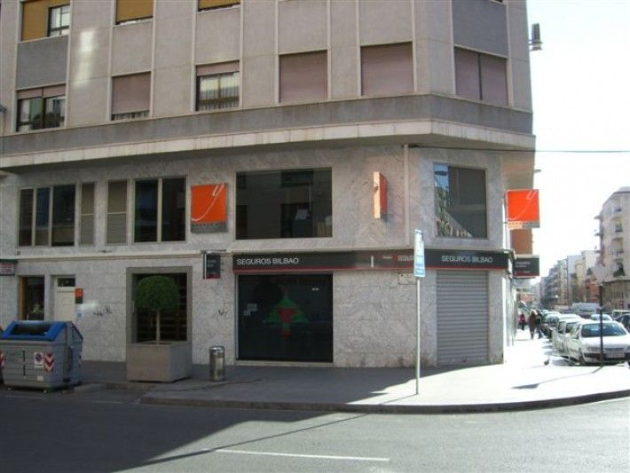 Venta - Business premises - Elche