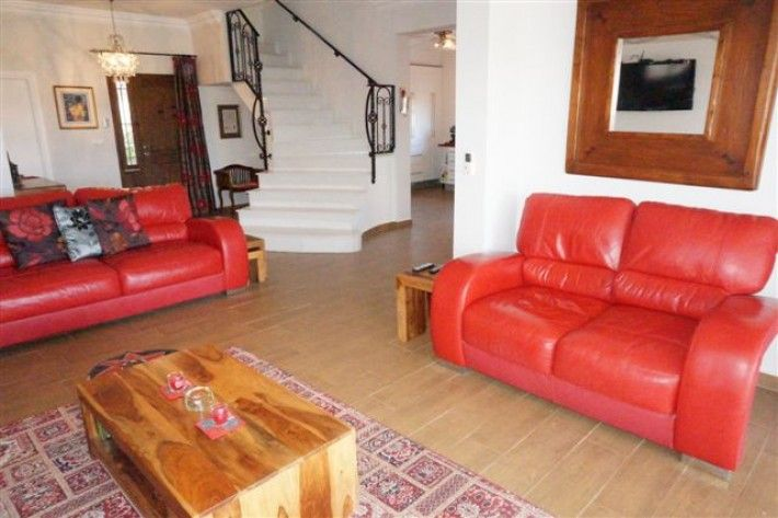 Sale - Villa - Los Montesinos