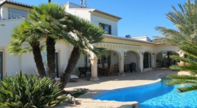 Detached house - Sale - Moraira - Moraira