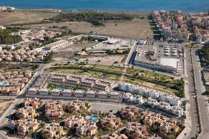 Sale - Detached house - Torrevieja