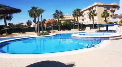 Apartment - Sale - Orihuela Costa - Orihuela Costa