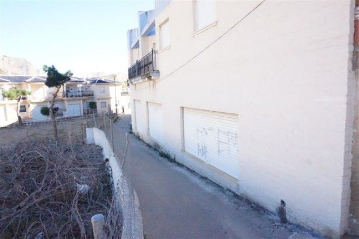 Sale - Business premises - Raiguero de Bonanza