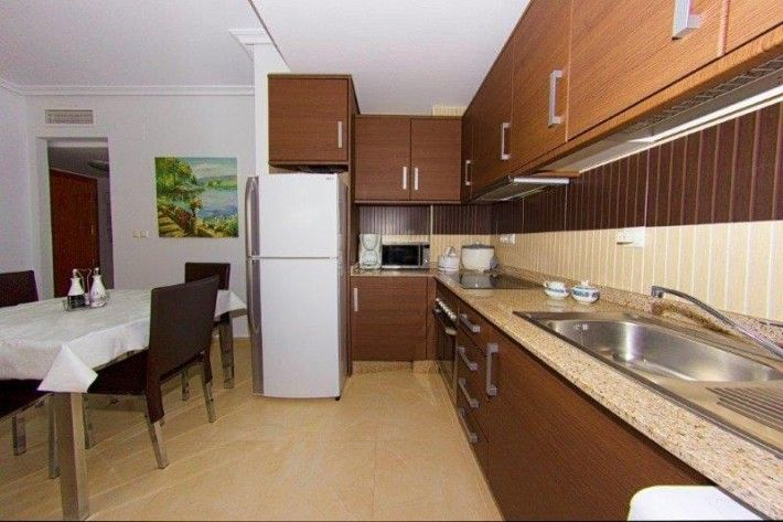 Venta - Apartment - Torrevieja