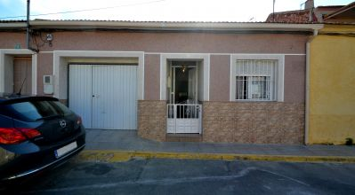 Attached - Sale - Rojales - Rojales