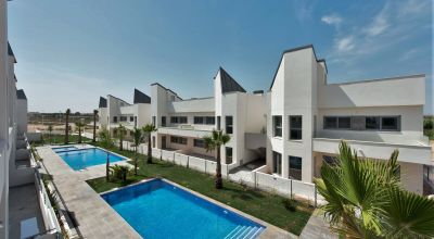 Attached - New Build - Torrevieja - Torrevieja