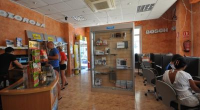 Commercial Property - Sale - Cabo Roig - Cabo Roig