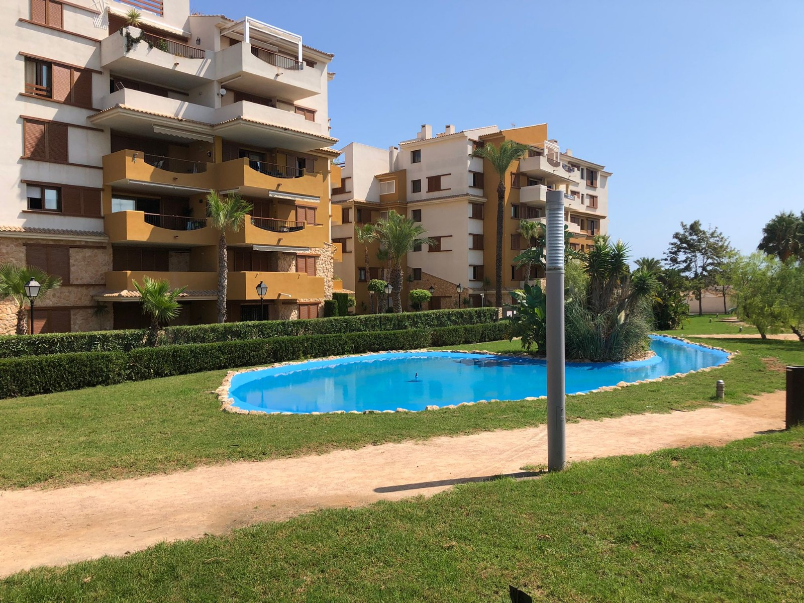 For Sale: Apartments in Orihuela Costa Beds: 2 Baths: 2 Price: 184,999€